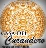 Casa Del Curandero Logo